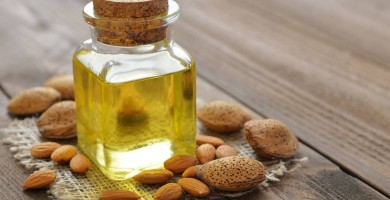 almond-oil-hair-care-products